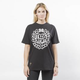 Koszulka damska Mass Denim Base T-shirt WMNS black - black