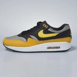 Buty Nike Air Max 1 dark stucco / vivid sulfur - black AH8145-001